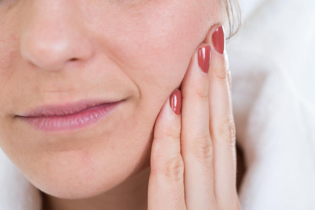 Treating Toothache And Oral Pain